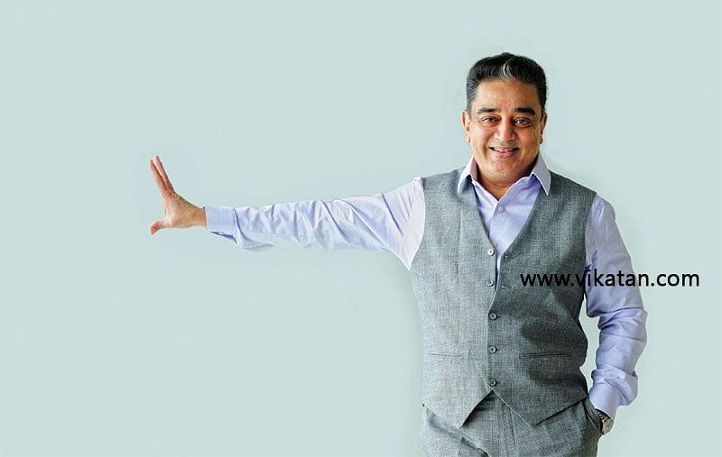 """"""" 'தேவர் மகன்' பாடலுக்காக மன்னிப்புக் கேட்கிறோம்!"""" - மனம் திறக்கும் கமல்"""