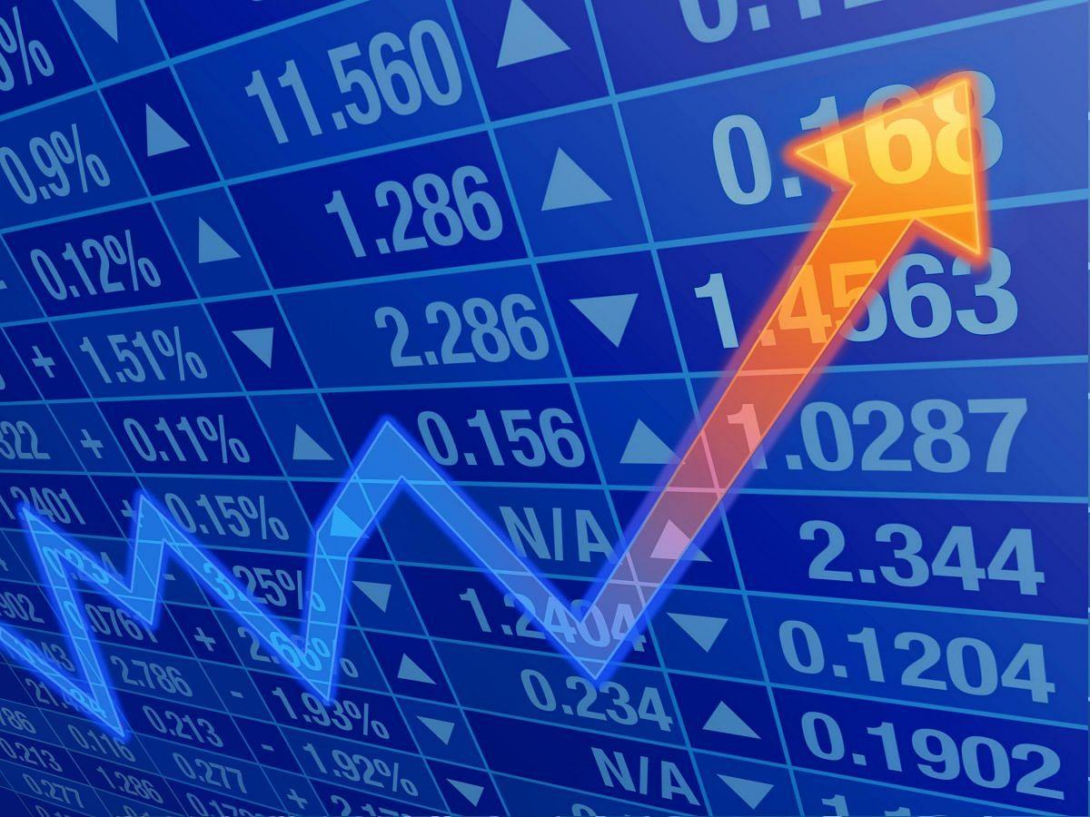 Share Market | பங்குச்சந்தை
