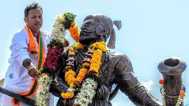 மன்னர் வம்சாவளி உதயன்ராஜே