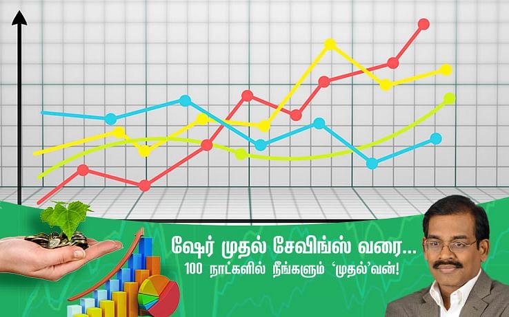 இன்ஃபோசிஸ் பரிதாபங்கள்: இதை அன்றே செய்திருக்கலாம்?! #SmartInvestorIn100Days நாள் - 22