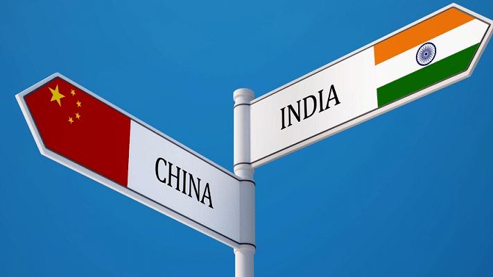இந்தியா- சீனா
