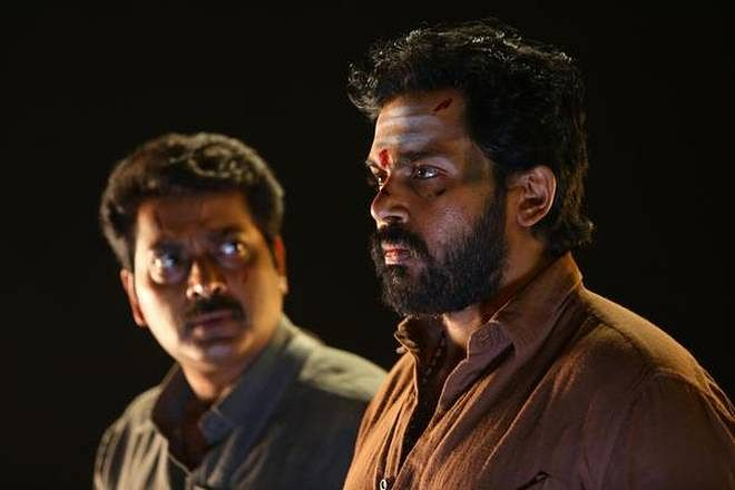 kaithi movie review