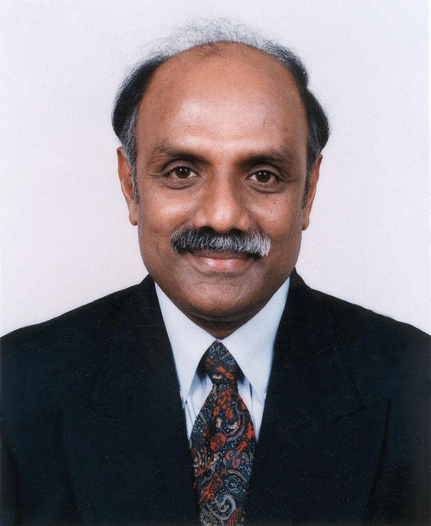 Dr V.Chockalingam