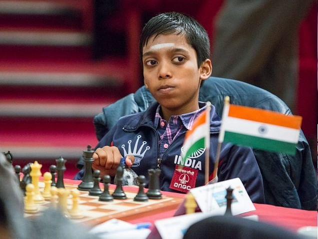 'இந்தியாவில் வென்றது மகிழ்ச்சியாக உள்ளது'- உலக சாம்பியன்ஷிப் பட்டத்தை வென்ற பிரக்ஞானந்தா!