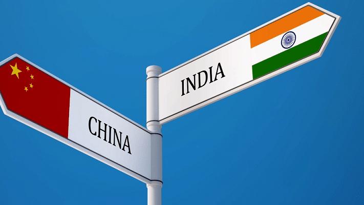 இந்தியா-சீனா