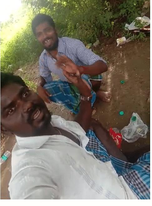 சரத்குமார் - வீரன்