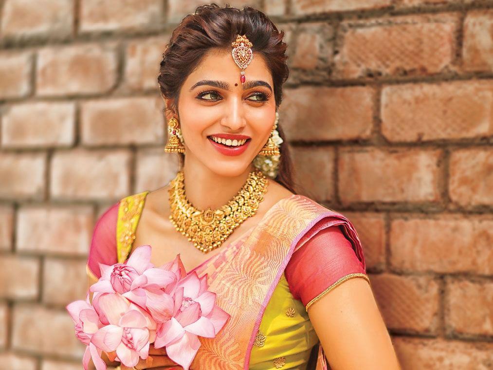 சாய் தன்ஷிகா