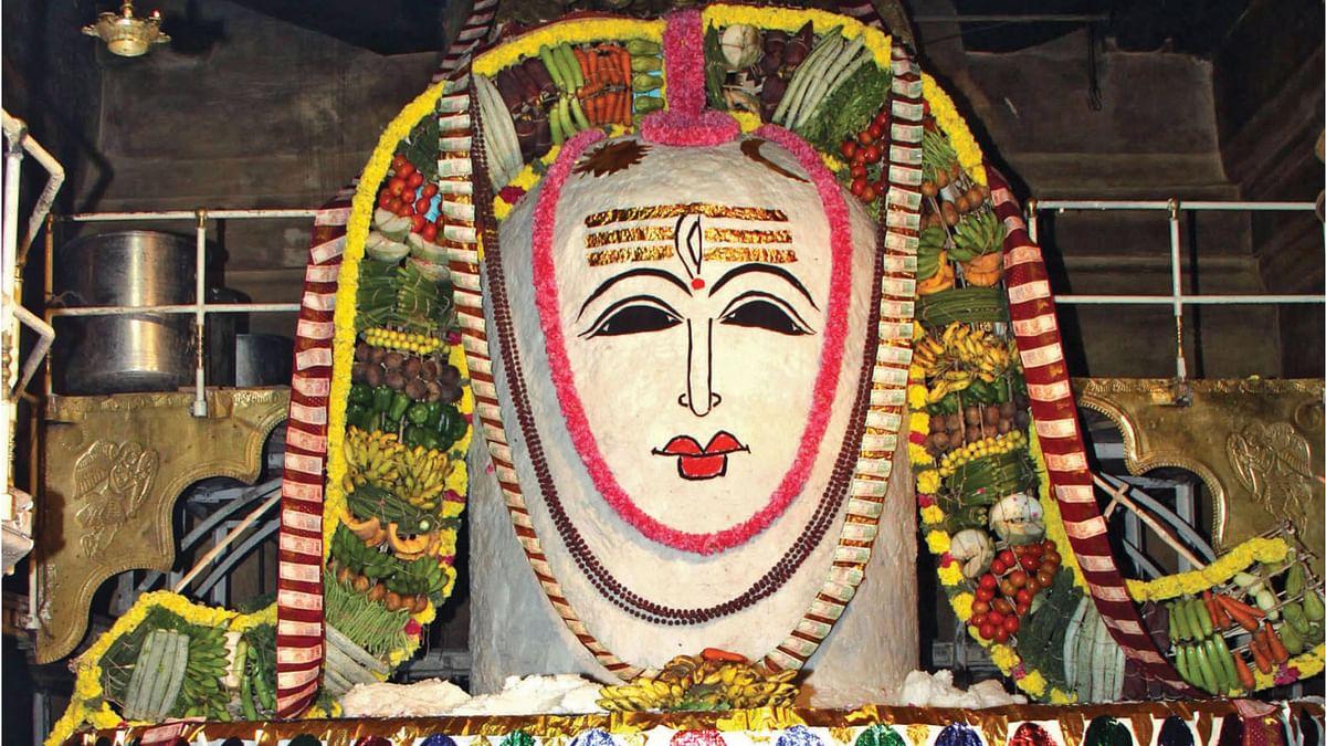 தஞ்சை பெரியகோவில் பிரகதீஸ்வரர்