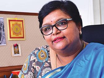 சாரதா பிரசாத்