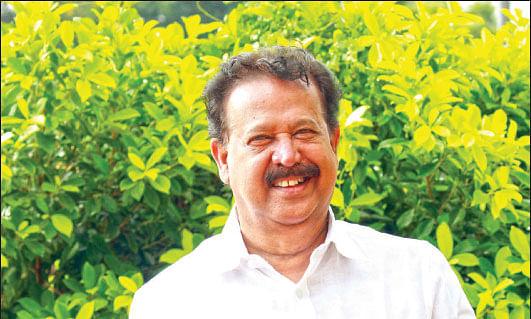 Minister Ponmudi