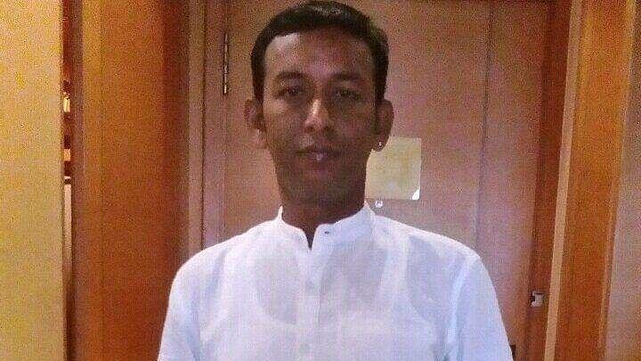 கவுதம் லட்சுமி நாராயணன்