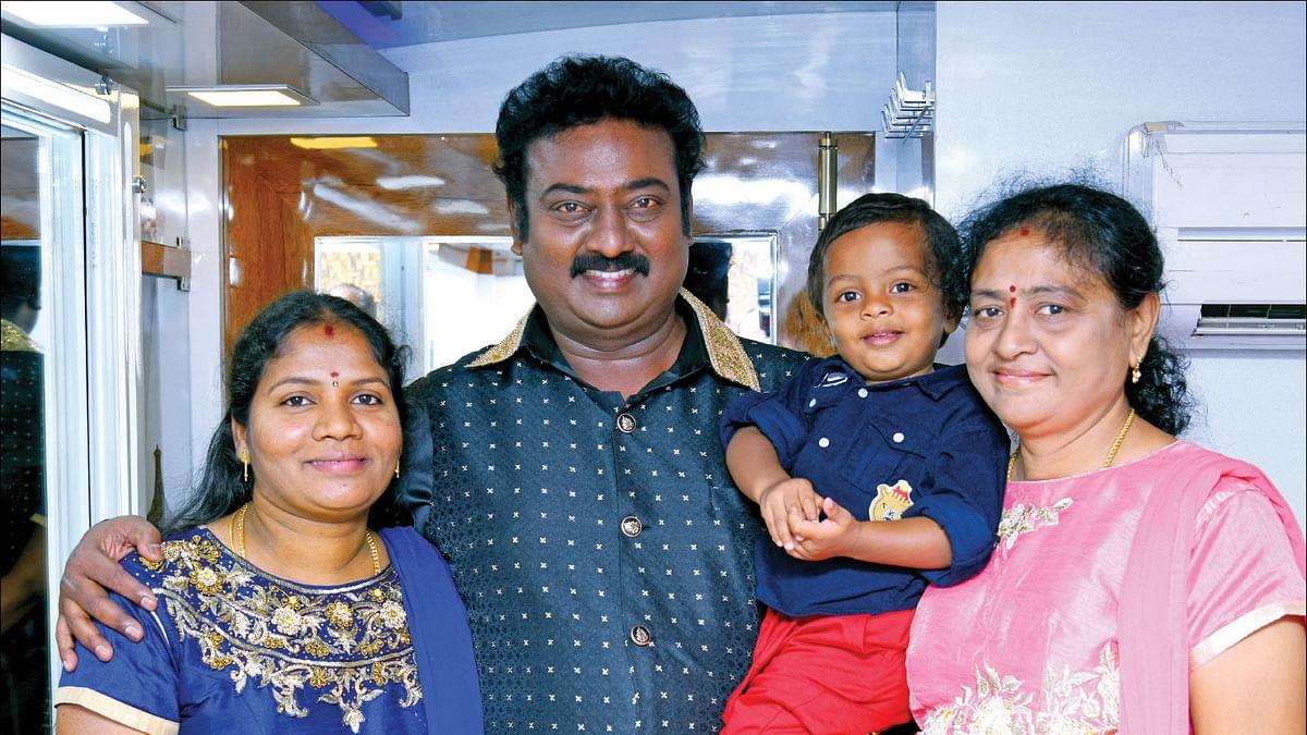 நடிகர் சரவணன்