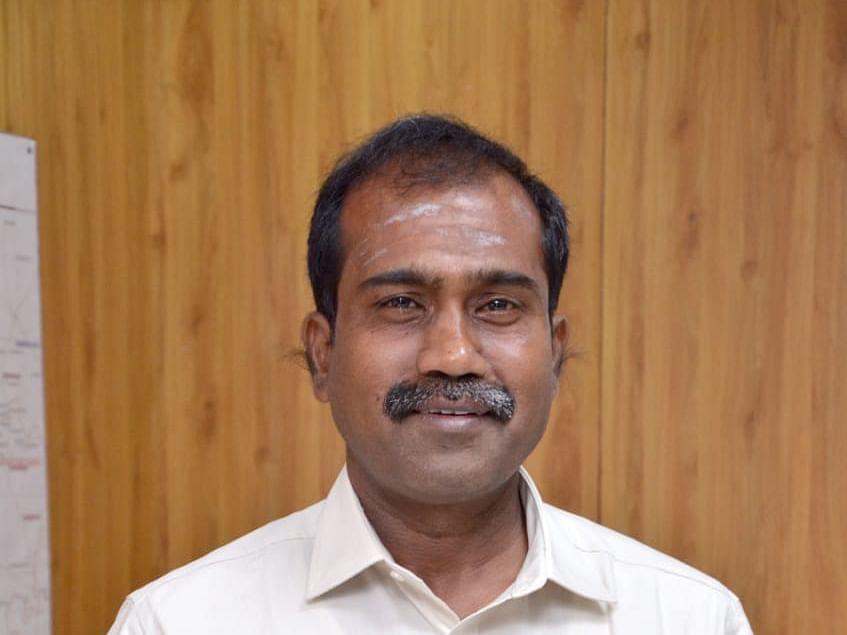 `90% நீர்நிலைகளில் தண்ணீர் தேக்கி வைக்கப்பட்டுள்ளது!'- சிவகங்கை ஆட்சியருக்கு நீதிபதி பாராட்டு