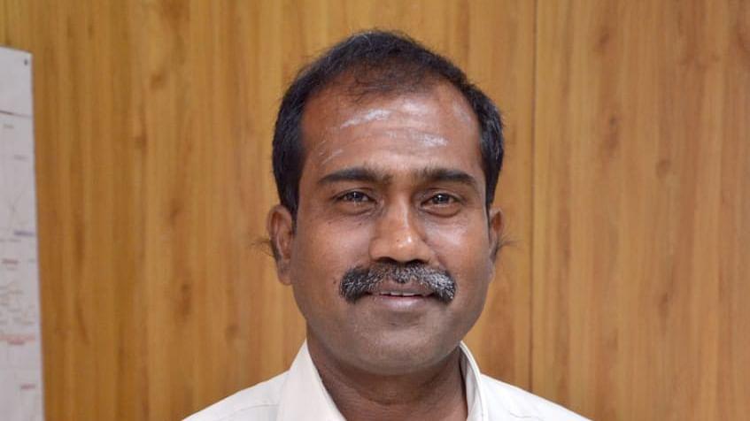 ஜெயகாந்தன் - ஆட்சியர்