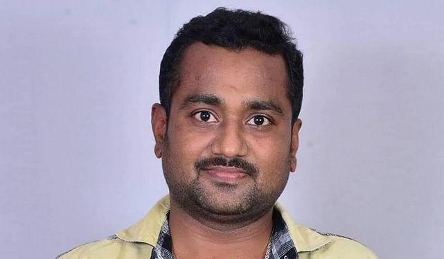 உதவியாளர் ரமேஷ்