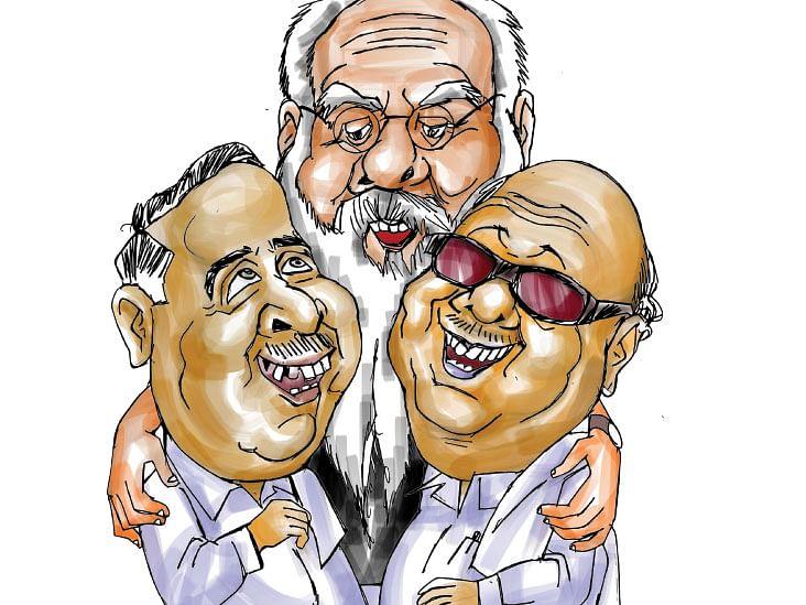 வாசகர் மேடை: நீங்க ஆன்ட்டி ஏலியன் இல்லதானே?