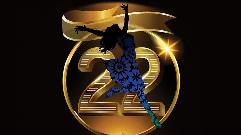 22 தங்கப் பெண்கள்