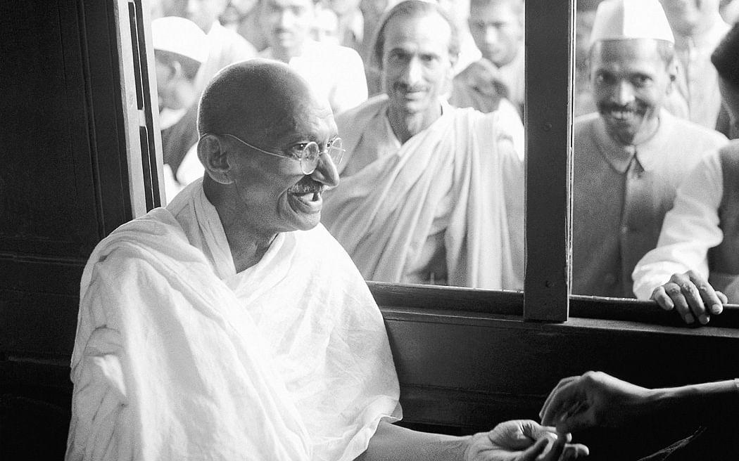 காந்தி: பிறப்பு முதல் `மகாத்மா' வரை... சிறப்பு பகிர்வு #GandhiJayanti
