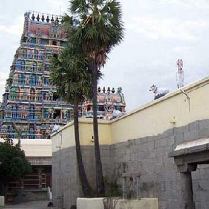 மார்க்கபந்தீஸ்வரர் கோயில்