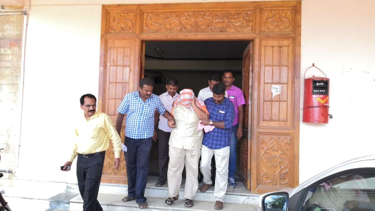 `ஆதாரில் இருக்கும் போட்டோ என நினைத்தோம்!'- சிபிசிஐடி-யை மிரளவைத்த கல்லூரி நிர்வாகிகள்