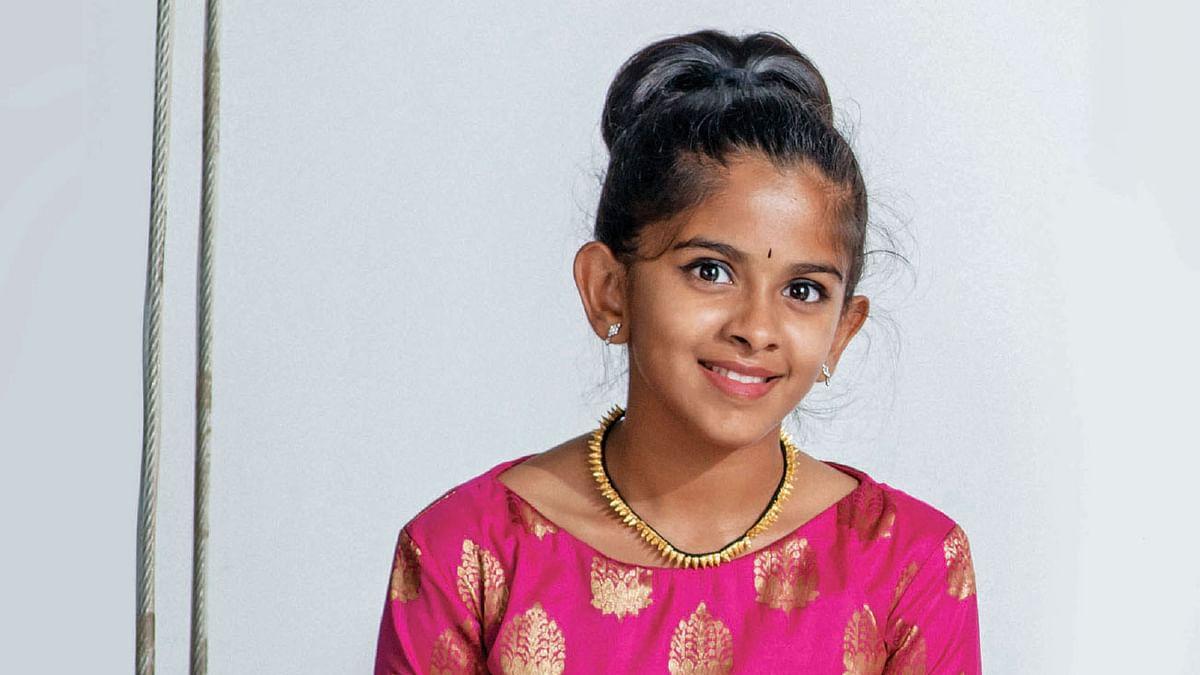 உத்ரா உன்னிகிருஷ்ணன்