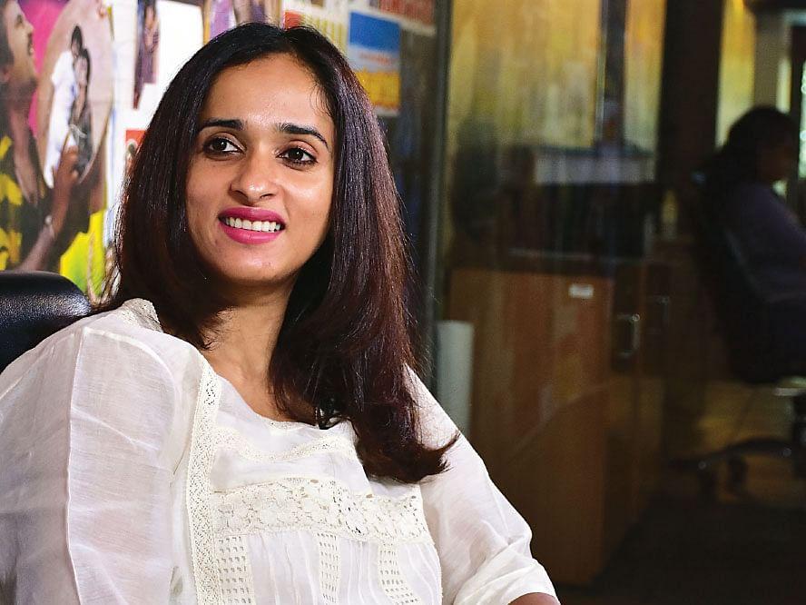 அர்ச்சனா கல்பாத்தி