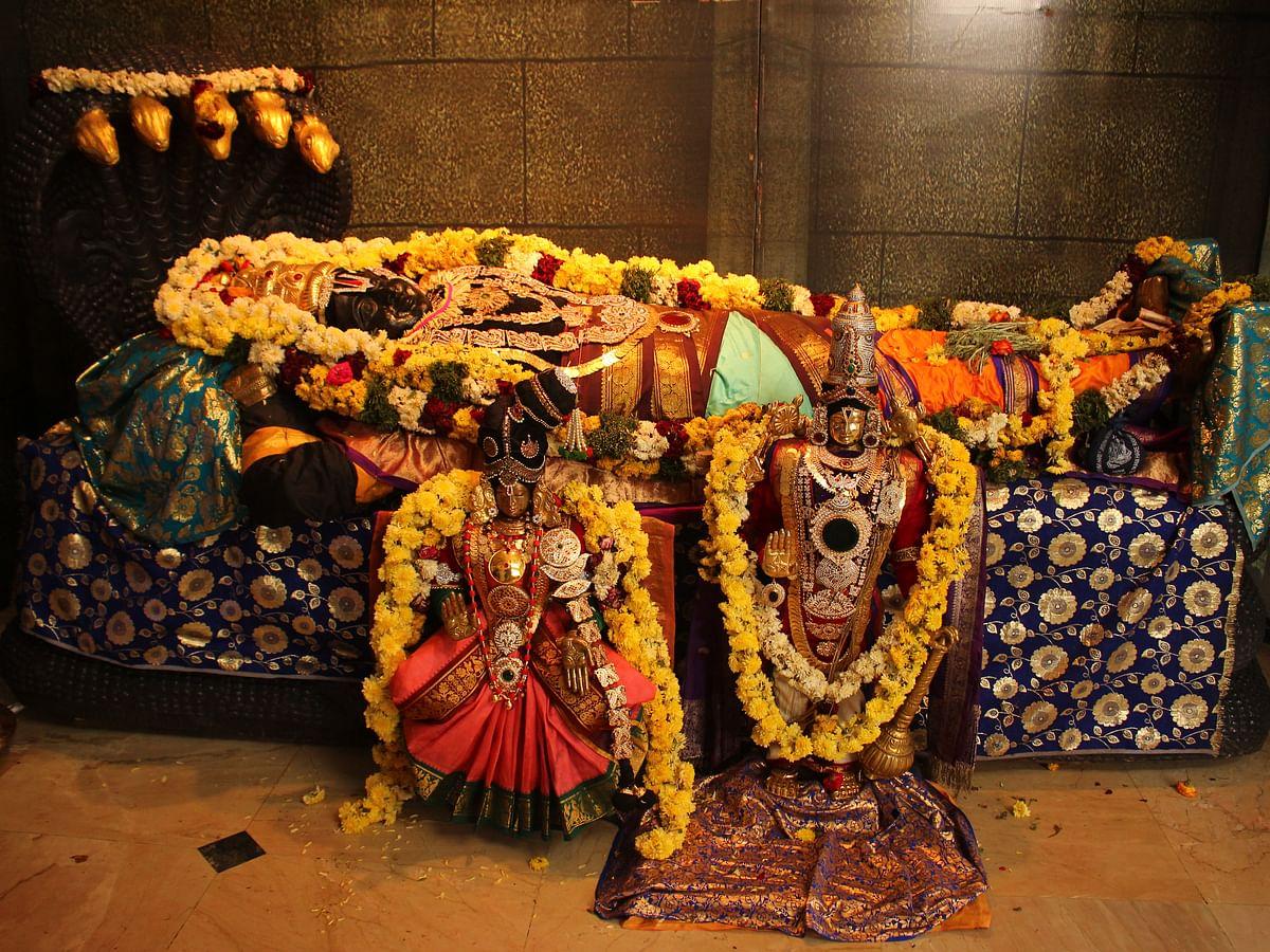 ரமா ஏகாதசி நோன்பின் மகிமைகள்... துவாதசி பாரணை நேரம்... கடைப்பிடிப்பது எப்படி?