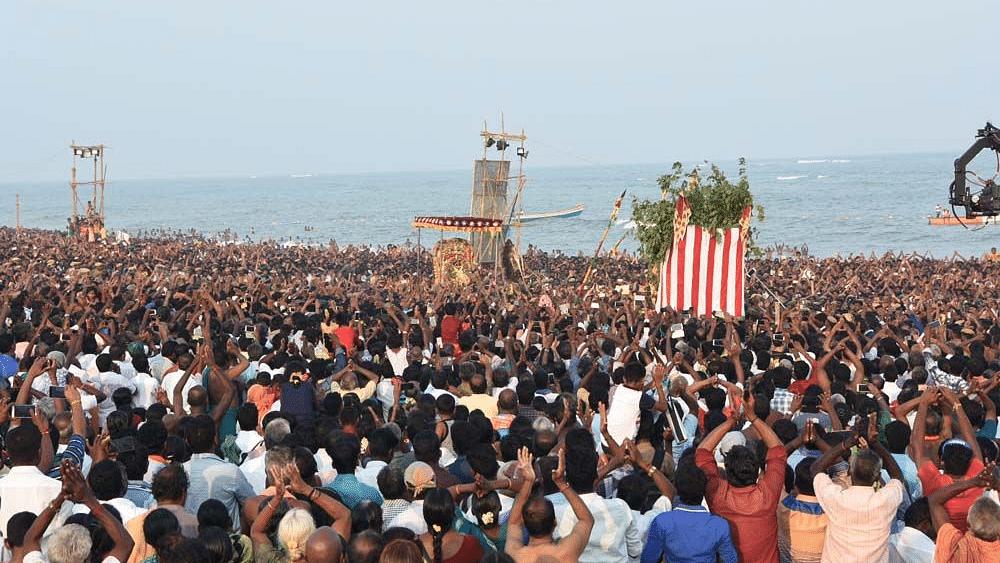 சூரசம்ஹாரம்