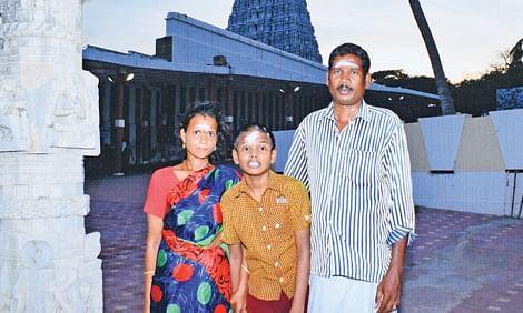 தனலட்சுமி, சிவனேஷ், ராமசாமி