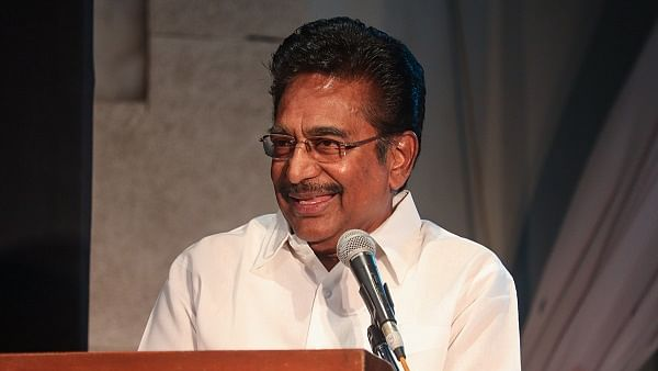 நடிகர் ராஜேஷ்