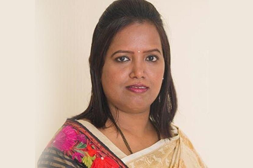 வர்ஷா கெய்க்வாட்