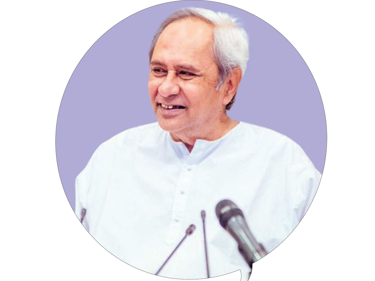 ''ஹலோ... நான் உங்க சி.எம் பேசுறேன்!''