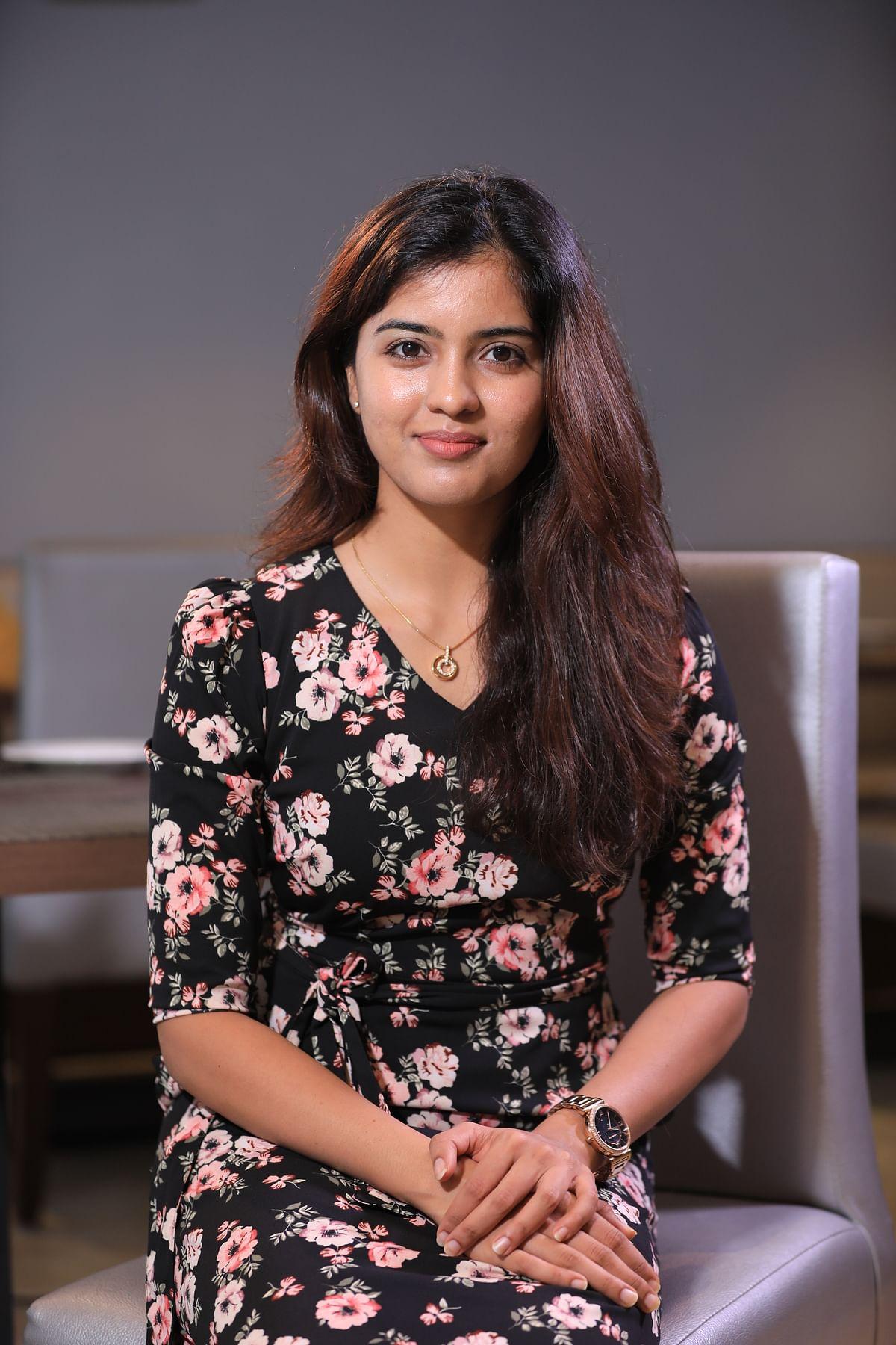 Amritha - அம்ரிதா