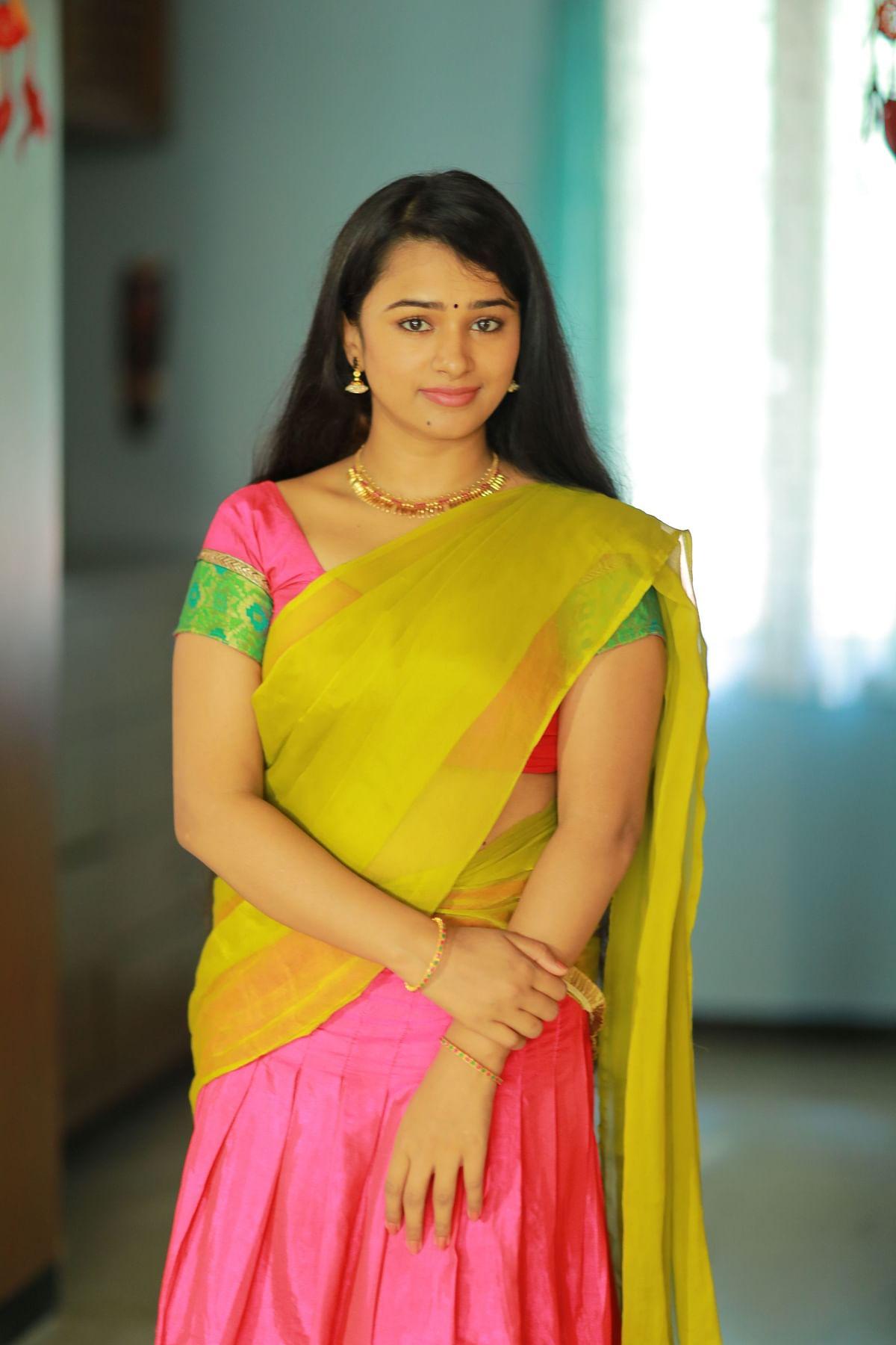 கன்னிகா ரவி