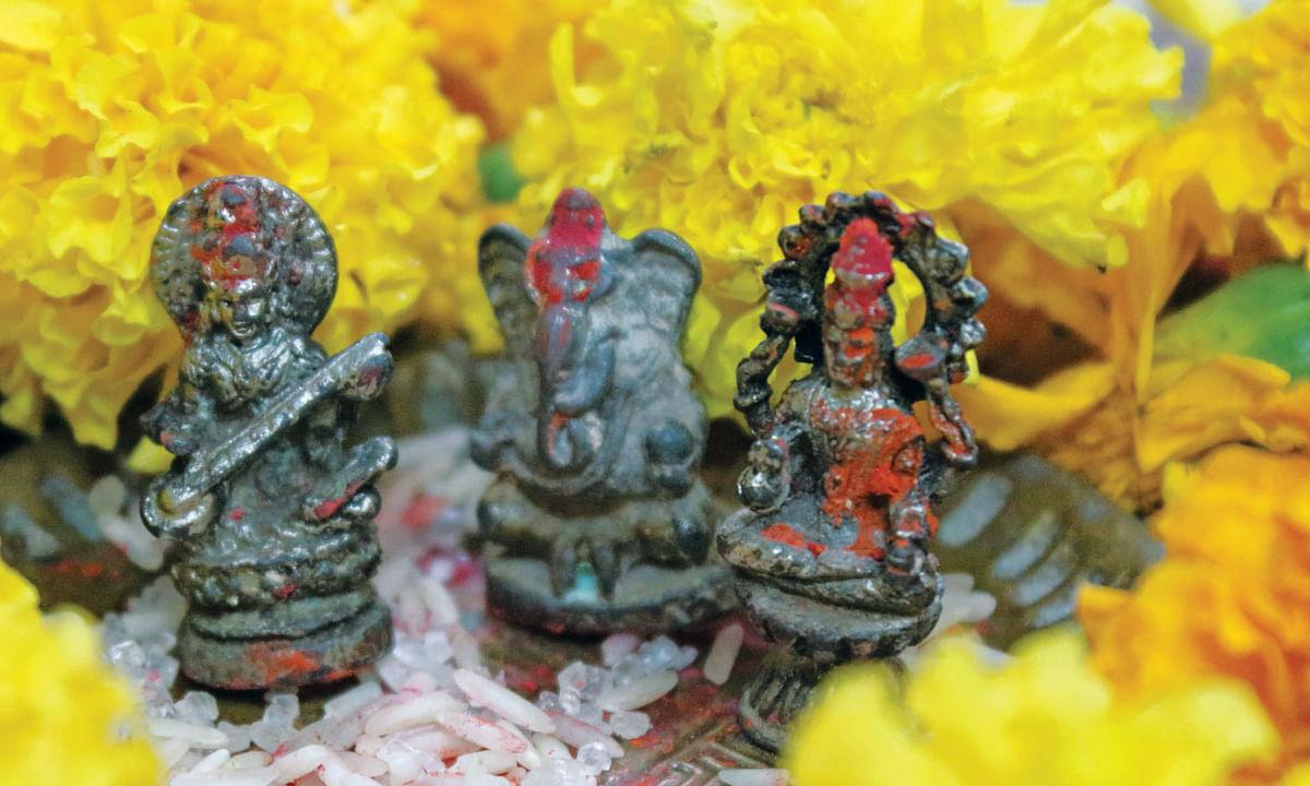 சாமி விக்கிரகங்கள்