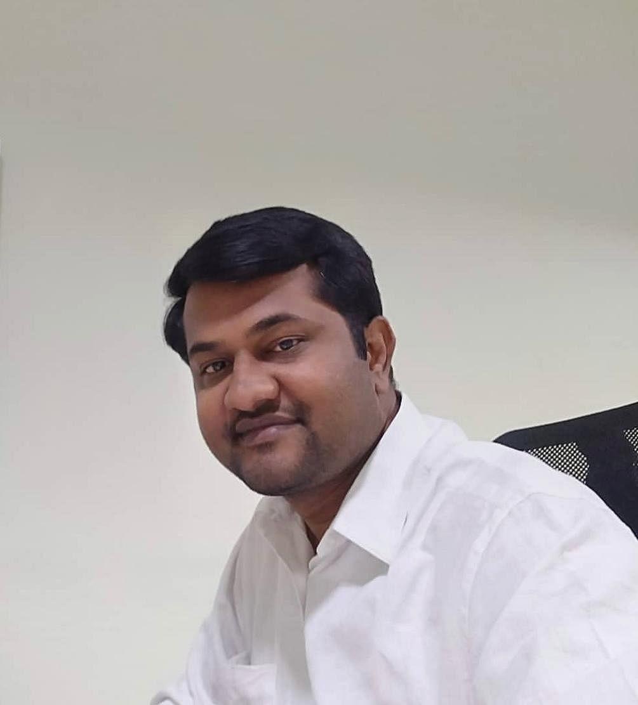 Dr.Venkatesh