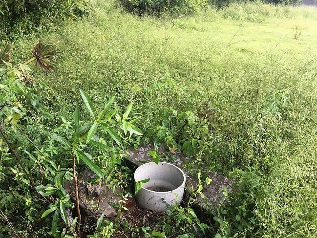 `2 நாள்தான் கெடு!' - ஆழ்துளைக் கிணறு விவகாரத்தில் கொதித்த நாராயணசாமி