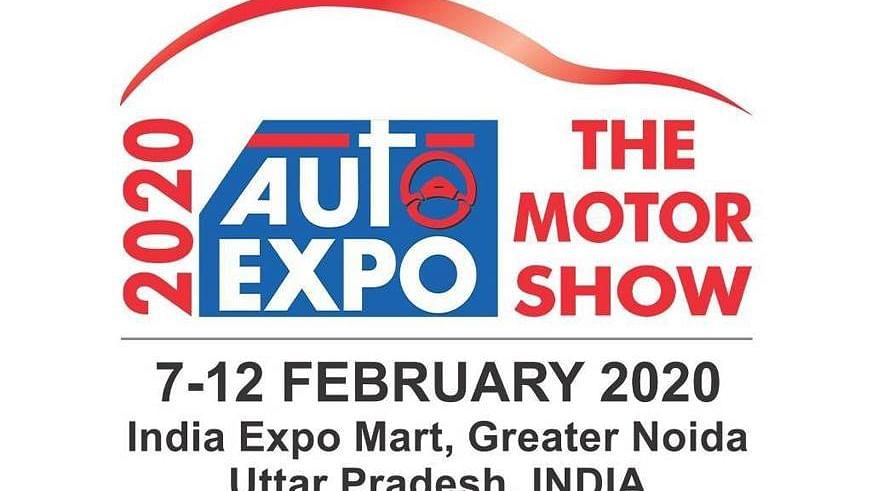 டெல்லி Auto Expo