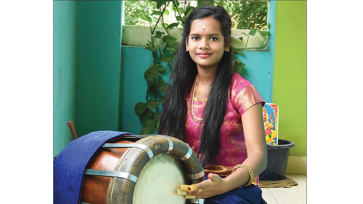 அமிர்தவர்ஷினி