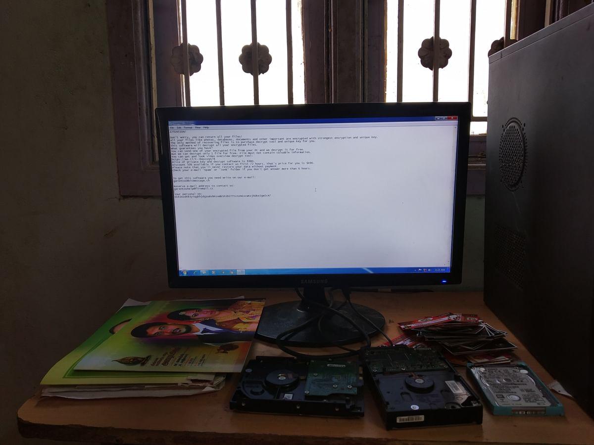 Studio Computer