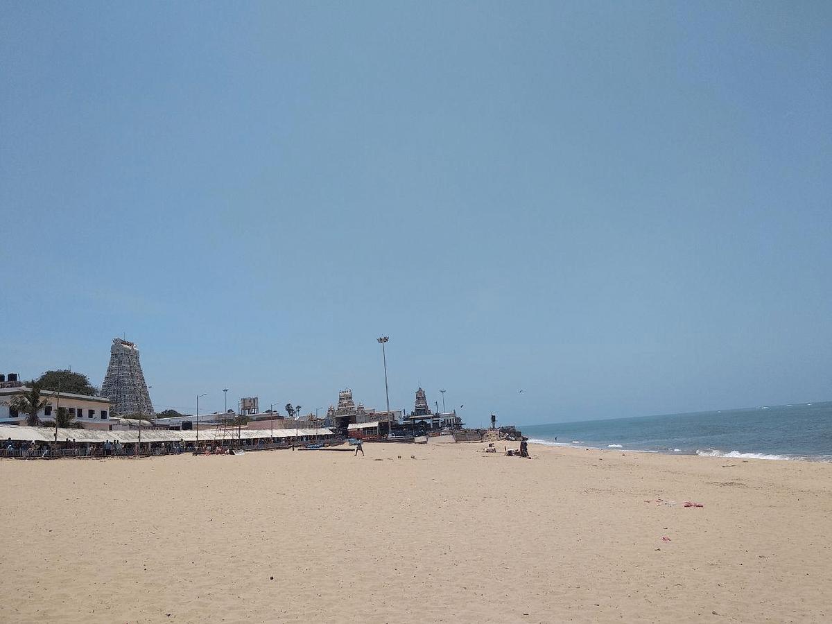 திருச்செந்தூர்