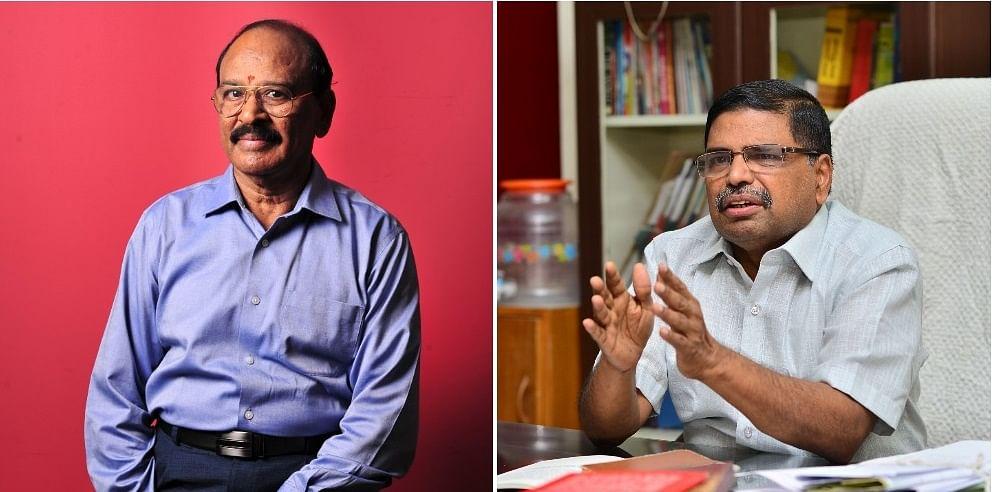 ராமச்சந்திரன் & அரிபரந்தாமன்