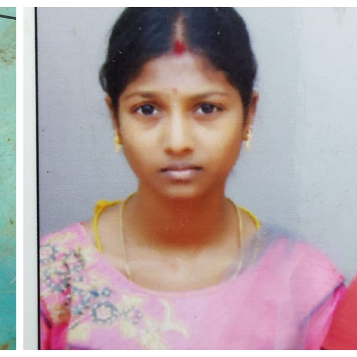 கொலைசெய்யப்பட்ட விமல்ராஜ் மற்றும் அனிதா