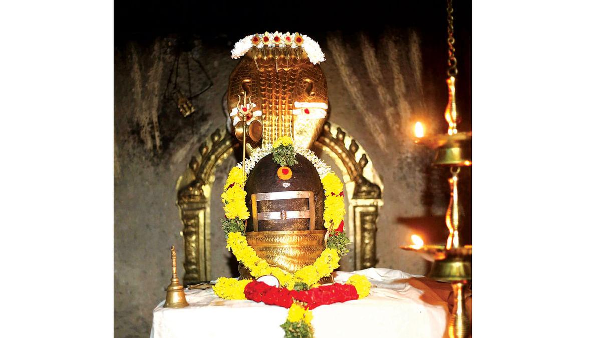 ஸ்ரீமலைக் கொழுந்தீஸ்வரர்