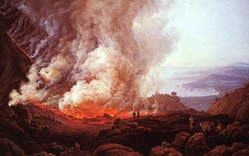 `பனியுகம் எப்படியிருக்கும்?' மனிதனுக்குக் காட்டிய லாகி எரிமலை! #Volcano