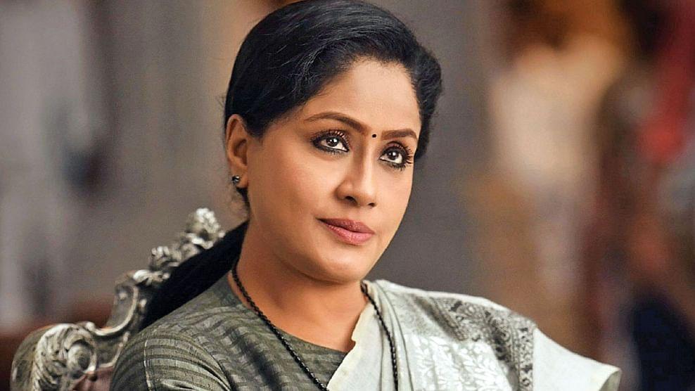விஜயசாந்தி