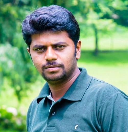 சதீஸ் ராமசாமி