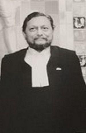 நீதிபதி எஸ்.ஏ.பாப்டே