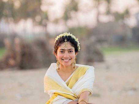 நான்கு இயக்குநர்கள் இணையும் `ஆந்தாலஜி படம்' - வெற்றிமாறன் போர்ஷனில் சாய் பல்லவி!