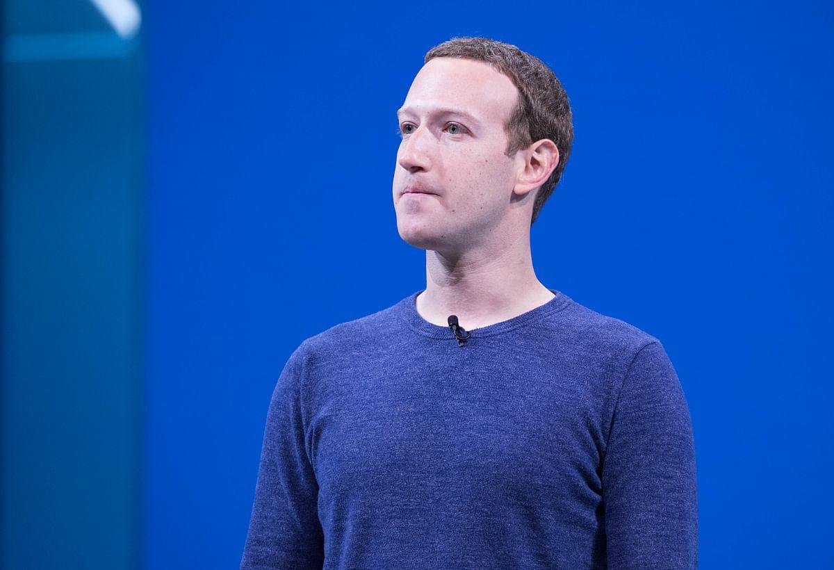 மார்க் சக்கர்பெர்க் | Mark Zuckerberg